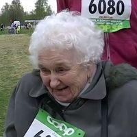 Gertrud Ekerot
