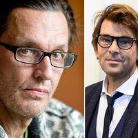 Olle Ljungström, Niklas Strömstedt och Miss li.