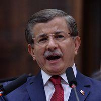 Ahmet Davutoglu, turkisk premiärminister