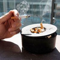 Mentolcigaretter börjar från och med den 20 maj att fasas ut ur svenska butiker.