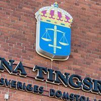Allt fler vittnen dyker upp på rättegångar i Stockholms län visar statistik från Domstolsverket. Arkivbild.