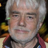 Per Gahrton, medgrundare av Miljöpartiet, fd språkrör, tidigare EU-parlamentariker (MP).