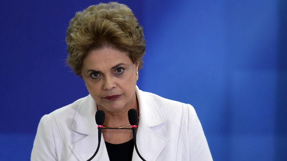 Dilma Rousseff