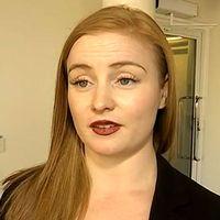 – Jag hoppas jag orkar jobba, säger narkolepsidrabbade Niki Lovid efter beslutet i riksdagen.
