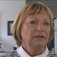 Britt-Mari Samuelsson telefonterroriserades av blocketbluffare