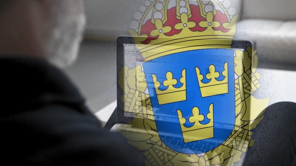 Polisen och datorbedrägerier på Blocket