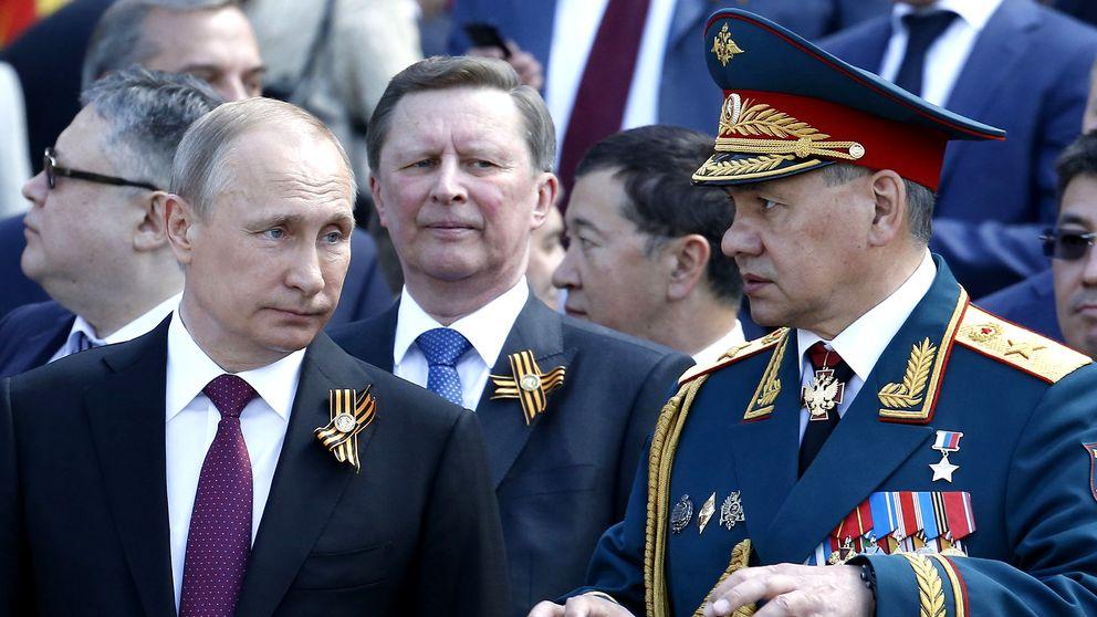 Usa vill samarbeta med ryssarna