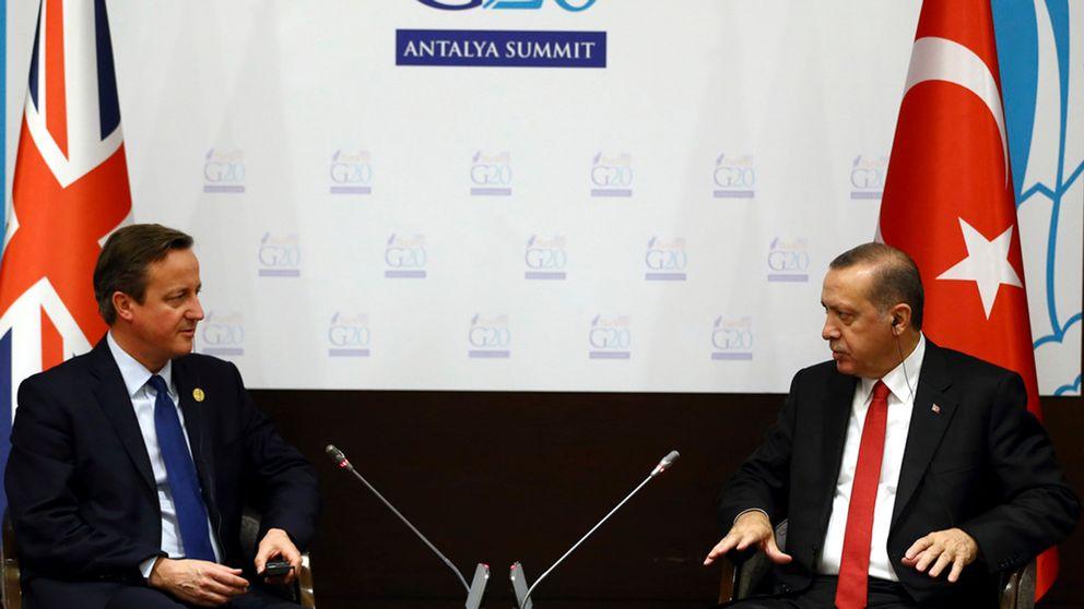 Syriensamtal inleds i astana