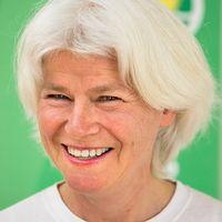 Karin Svensson Smith