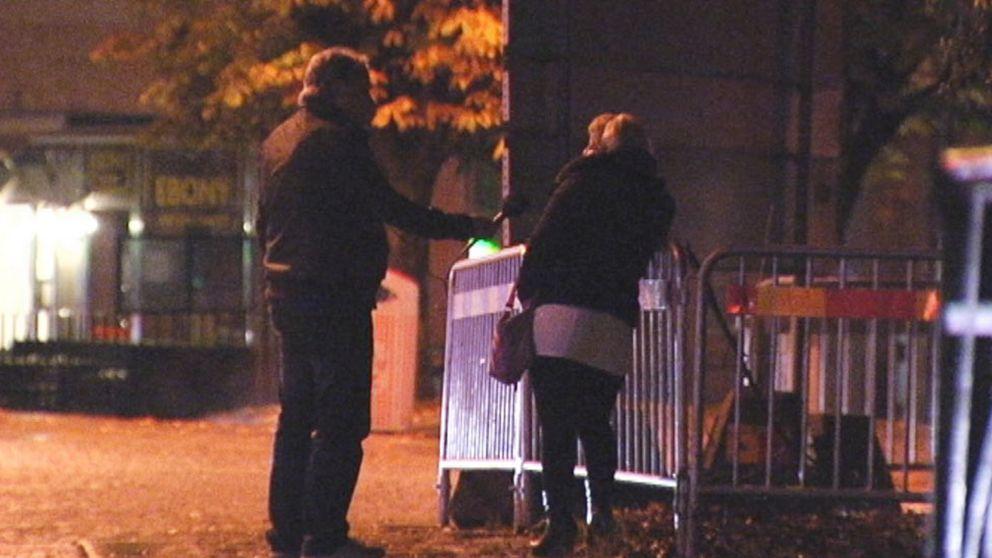 kammar prostituerade klädespersedlar i Göteborg