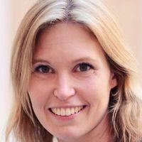 Madeleine Eriksson SD