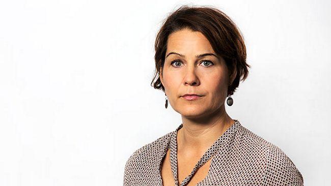 Johanna Gårdare