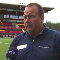 Fotbollsexpert Jörgen Zetterström.