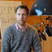Kristoffer Triumf och Ann Söderlund är två av radioprofilerna som satsar på prenumerationer.