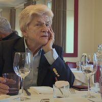 Madame Colette Flesch