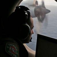 Sökandet efter det försvunna malaysiska passagerarplanet MH370 har pågått i två år. Australien leder sökandet. Arkivbild.