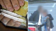 Med sina omkring 2 500 medlemmar, vittnar Svenska Narkotikapolisföreningen om stor oro bland poliser som är väl insatta i hur narkotikabekämpning går till.