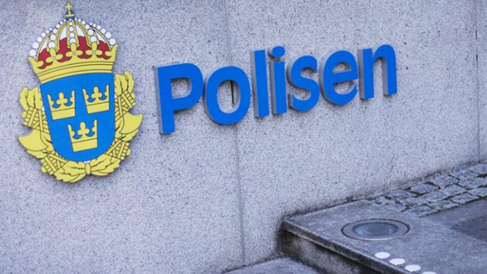 Polismyndigheten.