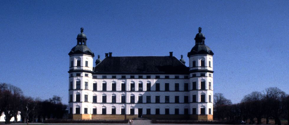 Skoklosters slott kan bli en del av en ny myndighet.