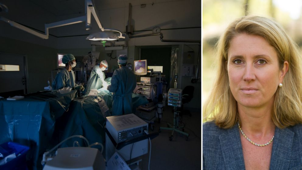privat kirurgi stockholm