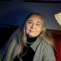 På fredagen blev den amerikanska författaren Marilynne Robinson hedersdoktor i teologi – i Lund.