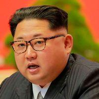 Intervjun med den nordkoreanske diktatorns moster genomfördes bland annat i New York.