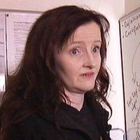 Anna Ytell, verksamhetsledare på det sociala företaget Hushållsfixarna.