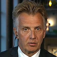 Anders Danielsson, generaldirektör, Migrationsverket