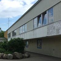 PÅ Skogomeskolan får eleverna undervisas utomhus eftersom det finns råttor i klassrummen.