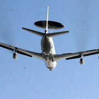 AWACS-plan från Nato