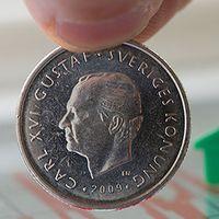 Familjen Eliasson hör till dem som redan amorterar på sina lån
