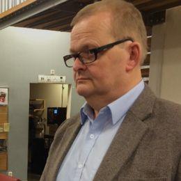 Enligt Johnny Bröndt har köerna på höftledsoperationer kortats sedan projektet inleddes.