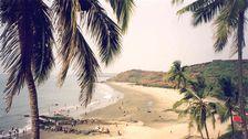Goa, Indien.