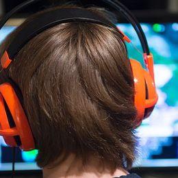 Datorspel är bra för barn och ungdomar, menar branschen.
