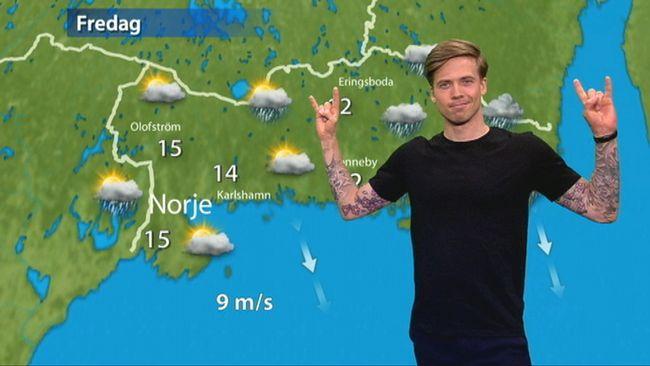meteorolog nils