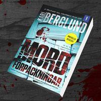 Så förpackas svenska mord i bokform.