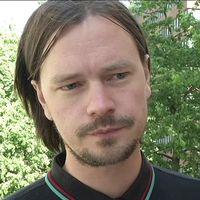 Niklas Westergren, marknadsansvarig för Bråvalla festival.