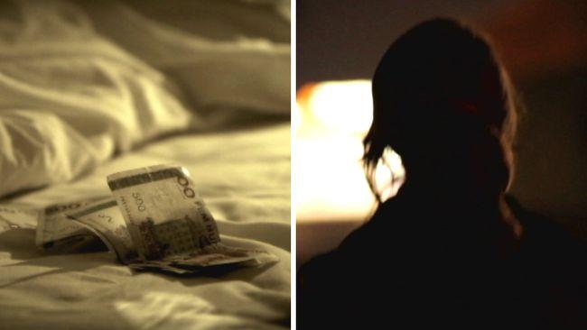 nattid ukrainare sex i Jönköping