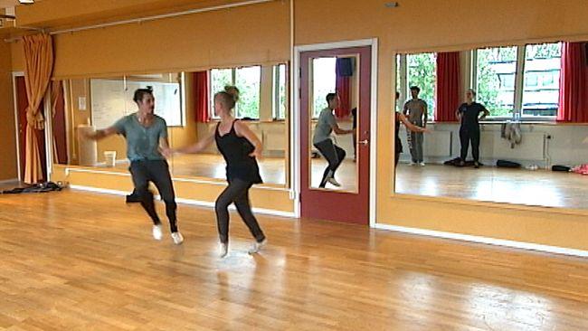 verklig dansare sexleksaker i Uppsala