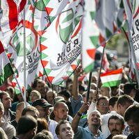 Jobbik Ungern