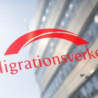 Migrationsverkets logotyp
