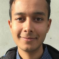 Phelan Chatterjee, student vid universitetet i Cambridge, skribent.