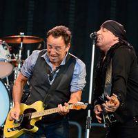 På lördagen och måndagen spelar Bruce Springsteen inför storpublik på Ullevi i Göteborg.
