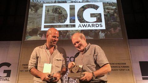 Dig Awards.