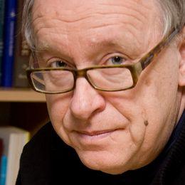 Håkan Olsson, professor
