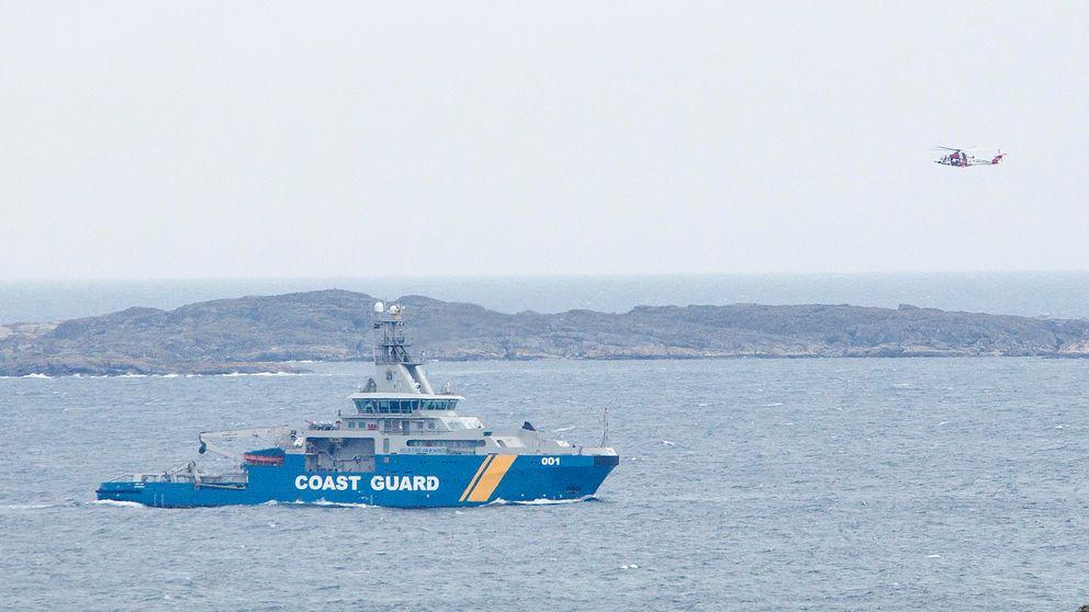 kustbevakningen