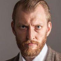 Fler än 6000 har röstat på Ivar Arpi som världens främsta van Gogh-dubbelgångare.