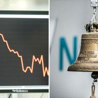 Stockholmsbörsen vänder uppåt