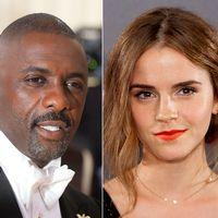 Skådespelarna Idris Elba, Emma Watson och Daniel Dae Kim är några av de som nu valts in i akademien.
