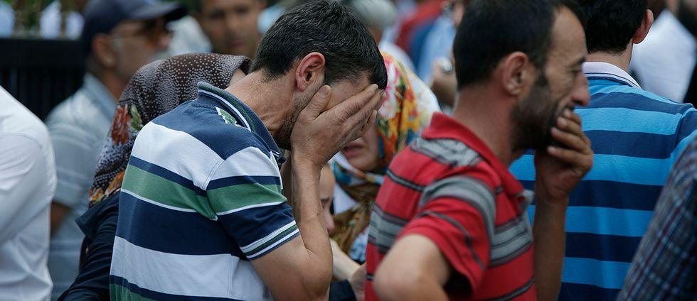 Ytterligare en person har avlidit efter terrorattacken mot Istanbuls internationella flygplats i måndags kväll.
